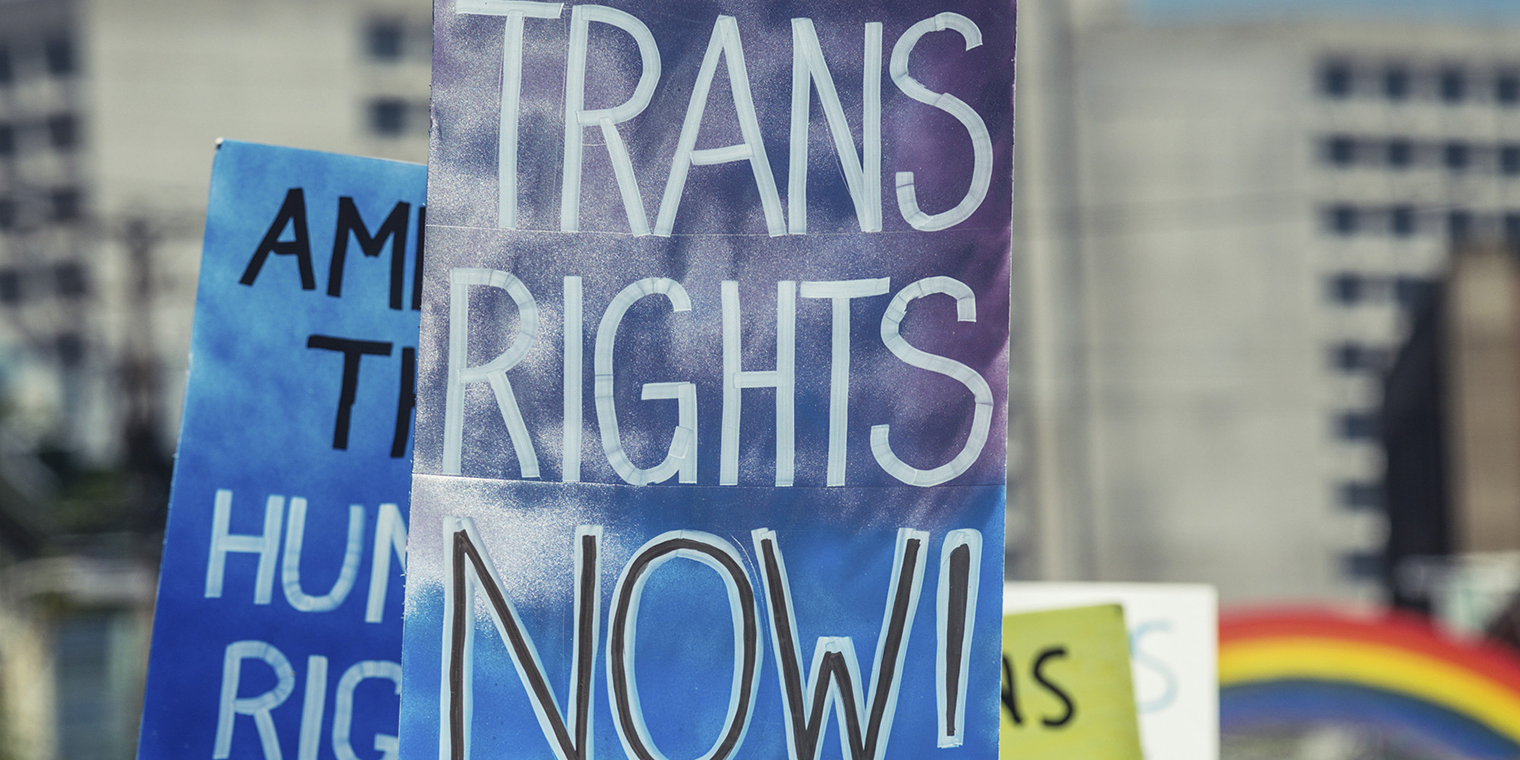 Employers advised to stay up to date on transgender rights